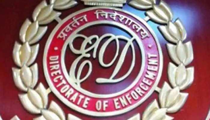 ED ने PMLA के तहत की कार्रवाई, Ponzi Scheme मामले में 2.80 करोड़ की संपत्ति की अटैच