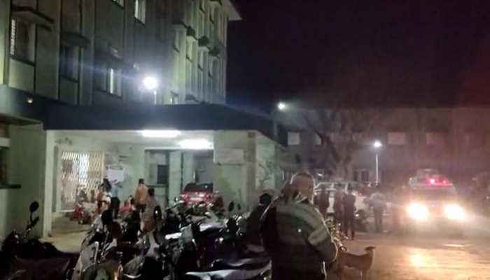 Maharashtra: Bhandara के अस्पताल में भीषण आग, 10 बच्चों की दर्दनाक मौत; हुआ मुआवजे का ऐलान