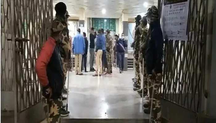 Maharashtra: अस्पताल में बच्चों की मौत पर PM मोदी ने दुख जताया, कहा, 'हमने 10 बेशकीमती जिंदगियों को खो दिया है'