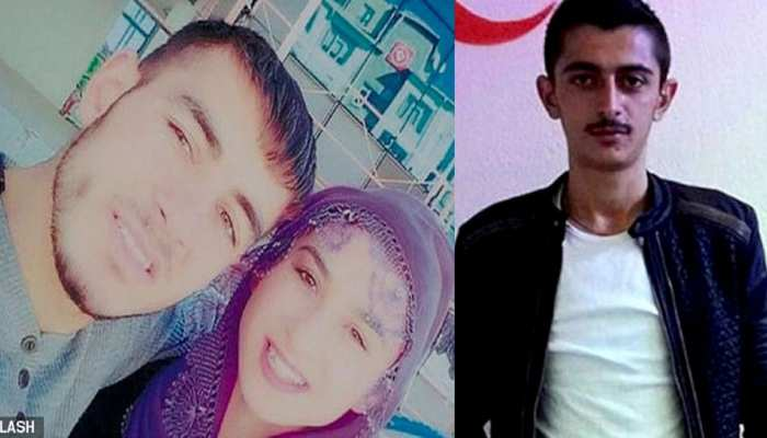girl and her boyfriend killed and raped in honor killing in turkey after she refused to marry her cousin
