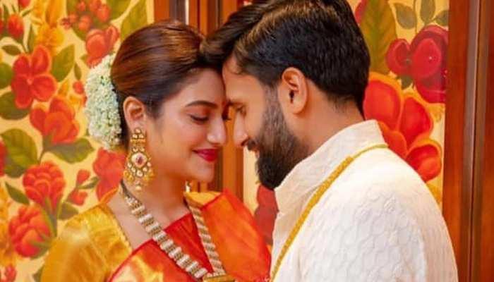 nusrat jahan marriage is nusrat jahan dating Yash Dasgupta