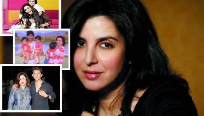 today farah khan birthday know about intersting facts