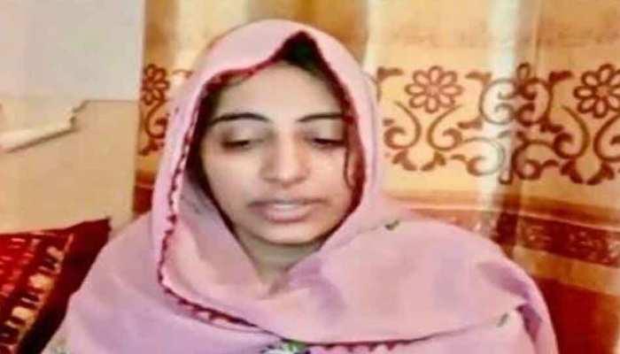 पाकिस्तान: हिंदू महिला टीचर का धर्म बदलवाकर मुस्लिम शख्स से कराया निकाह, देखिए निकाहनामा