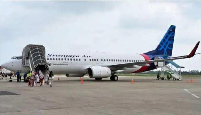 Jakarta से उड़ान भरते ही लापता हुआ Boeing 737, दुर्घटनाग्रस्त होने की आशंका