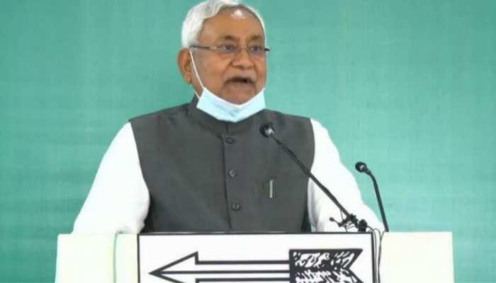 JDU की बैठक में बोले CM नीतीश- पार्टी में 45 लाख सदस्य, लेकिन जमीनी स्तर तक नहीं गई बात