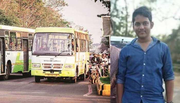 स्कूल जाने में छात्र रोज होता था लेट, ट्वीट के बाद Odisha परिवहन विभाग ने बदली बस की टाइमिंग; जमकर हो रही तारीफ
