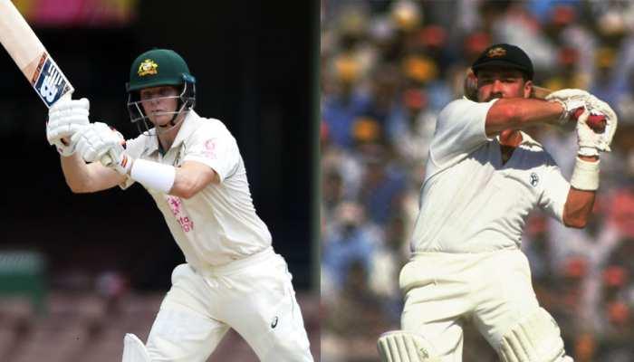 IND vs AUS Sydney Test: Steve Smith ने David Boon को पछाड़ा, सबसे ज्यादा टेस्ट रन बनाने वाले 9वें ऑस्ट्रेलियाई बल्लेबाज बने