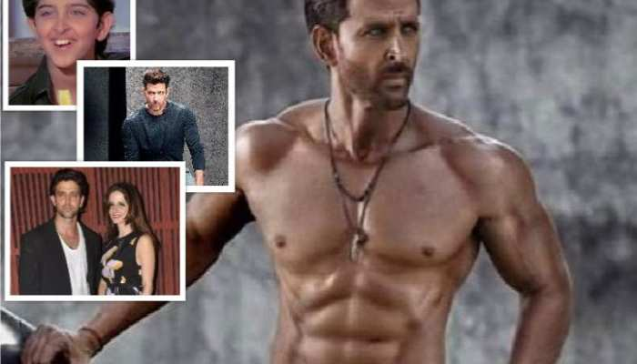 interesting facts about hrithik roshan thirty thousand girls proposed in one day