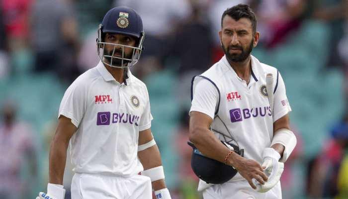 IND vs AUS: Sydney Test में जीत से 309 रन दूर Team India
