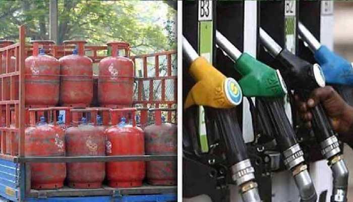 सात साल में पेट्रोल से तीन गुना से ज्यादा बढ़ी रसोई गैस की कीमतें, जानिए वजह...