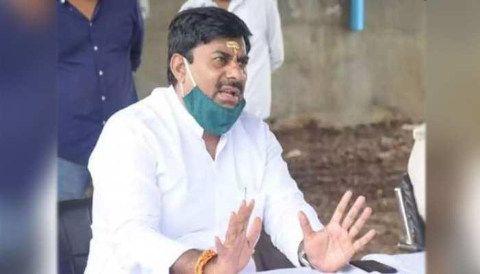 BJP नेता ने कहा- भारत विभाजन महात्मा गांधी की भूल, दिग्विजय को बताया जिन्ना से ज्यादा खतरनाक