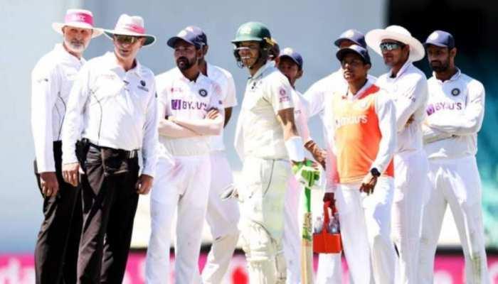 IND VS AUS:ऑस्ट्रेलियाई दर्शकों ने की बदतमीजी, लेकिन Tim Paine ने किया कुछ ऐसा, जीता भारतीयों का दिल