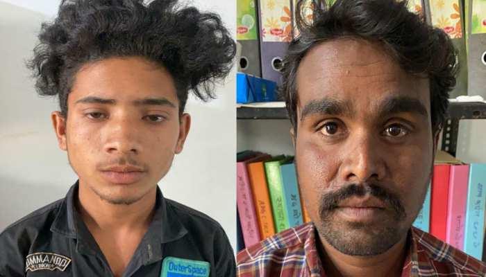पंजाब-एमपी पुलिस को मिली बड़ी कामयाबी, गैंगस्टर व कट्टरपंथियों से जुड़े आरोपियों को पकड़ा