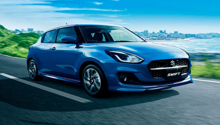 maruti this car becomes number one in selling, beats alto
