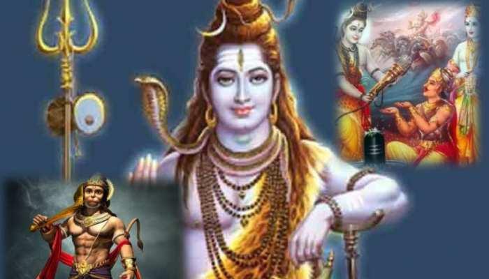 शैव और वैष्णव मत के बीच की कड़ी हैं महावीर हनुमान