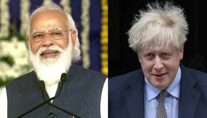 EU से अलग हुए Britain के लिए भारत होगा अहम साझेदार, रिपोर्ट में रिश्ते मजबूत करने की सिफारिश