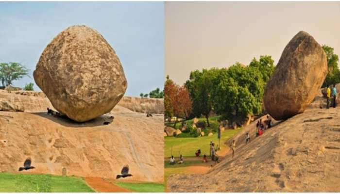 भारत के Tamil Nadu में स्थित है बेहद Mysterious Stone, जिसे विज्ञान भी नहीं हिला सका