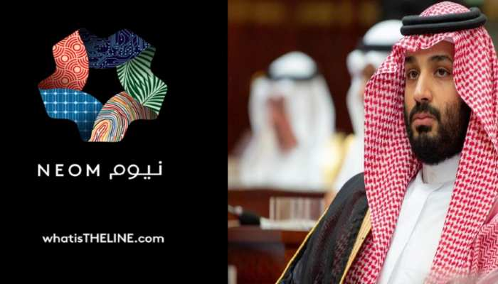 Saudi Arab New City: Saudi Arab Plans Car-Free, road free City