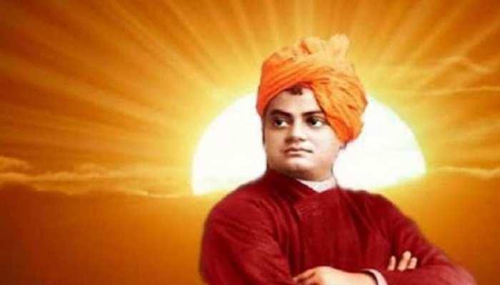 विवेकानंद के दिल में बसा था देश, उन्होंने 5 शब्दों में दुनिया को समझा दी थी भारत की संस्कृति