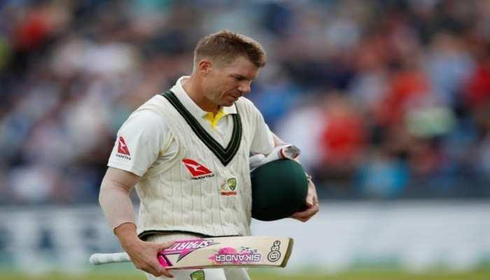 IND VS AUS: सिडनी टेस्ट के बाद David Warner ने Mohammed Siraj से मांगी माफी, जानिए पूरा मामला