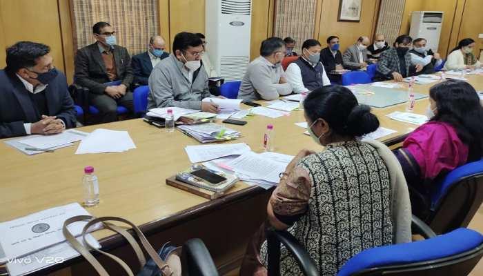 खनन क्षेत्रों में सिलिकोसिस पीड़ितों के लिए 200 करोड़ की मंजूरी, खान मंत्री ने दी जानकारी