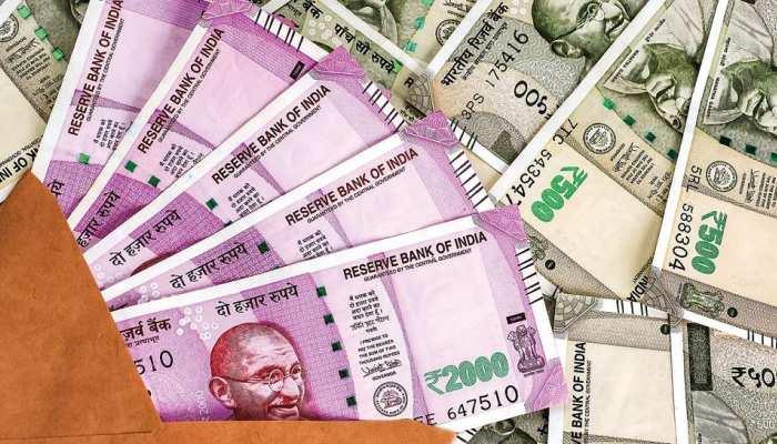 ठेकेदारों की मनमानी आई सामने, 10 लाख रुपए से ज्यादा मजदूरों के पैसे बकाया