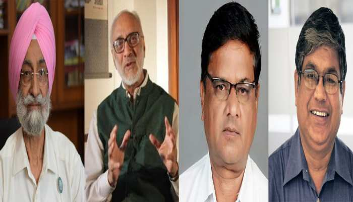 Supreme Court sets up 4-member committee to hold talks, know more details