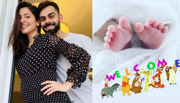 Virat Kohli की बेटी की 'तस्वीर' दिखाने के बाद भाई Vikas Kohli ने दी सफाई