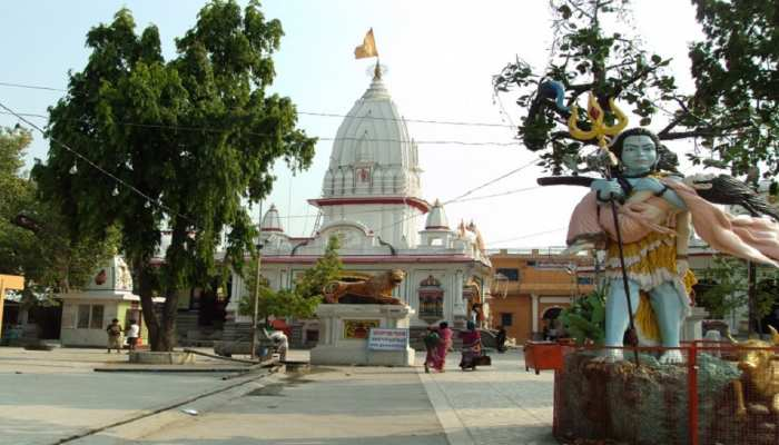 tourists must visit these famous temples in haridwar