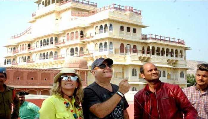 Jaipur में इस बार नहीं होगा Kite Festival, City Palace की छत रहेगी सूनी