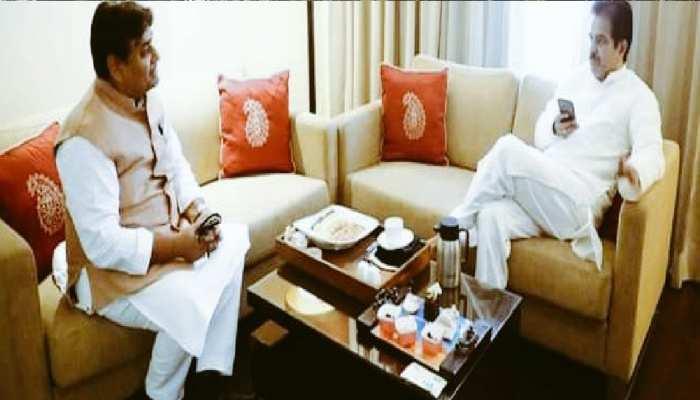 K C Venugopal ने की Jaipur की सरप्राइज विजिट, CM Gehlot के साथ हुई लंबी बैठक