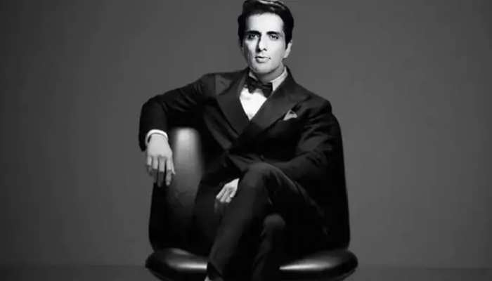 bmc said sonu sood is greedy and Illegal construct for money