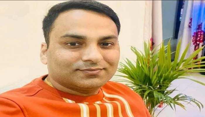 इंडिगो अधिकारी हत्या केस में CCTV फुटेज से खुला राज, अपराधियों ने रेकी कर घटना को दिया अंजाम