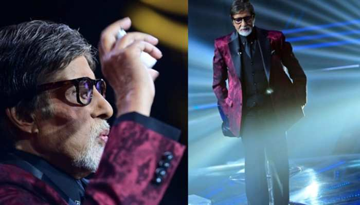 Amitabh Bachchan ने 'Kaun Banega Crorepati 12' की शूटिंग पूरी की, लिखा इमोशनल ब्लॉग
