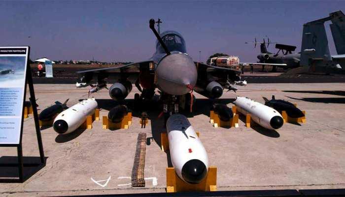 आत्मनिर्भर बनता भारत: Airforce में शामिल होंगे 83 तेजस, जानिए क्यों खास हैं ये लड़ाकू विमान