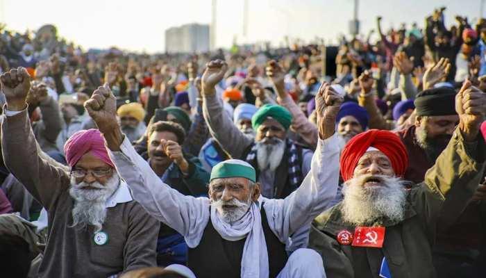 कृषि कानूनों को लेकर SC में दिए गए हलफनामे में सरकार ने झूठ बोला: कांग्रेस