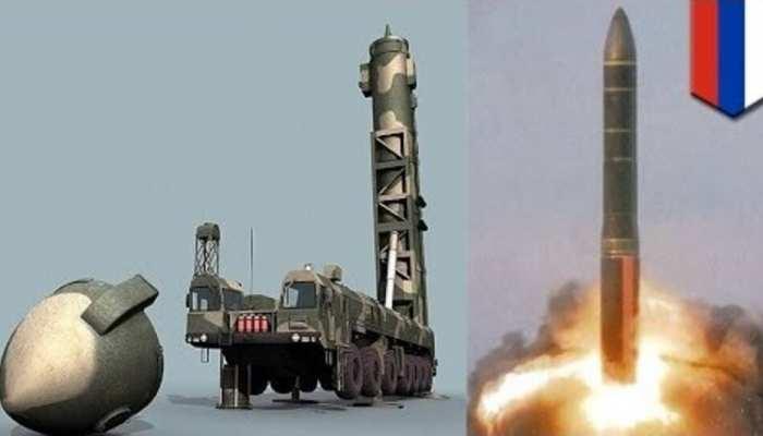ଚଳିତ ବର୍ଷ Series Missile Test କରିବ ଋଷିଆ, ଭୟଭୀତ ଆମେରିକା ନେତୃତ୍ୱାଧିନ NATO ଦେଶ
