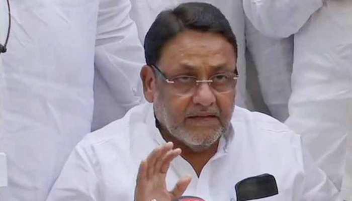 Maharashtra Drugs Case: दामाद की गिरफ्तारी पर मंत्री Nawab Malik बोले- 'कानून से ऊपर कोई नहीं'