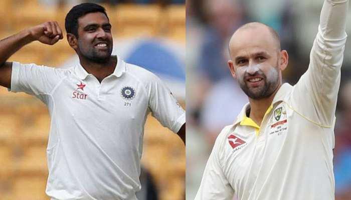 Muttiah Muralitharan बोले, 'Ravichandran Ashwin ही हासिल कर सकते हैं 800 विकेट, Nathan Lyon में काबिलियत नहीं'