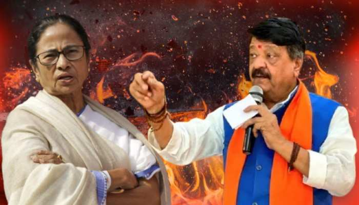 BJP के संपर्क में  41 TMC विधायक, कैलाश विजयवर्गीय का दावा