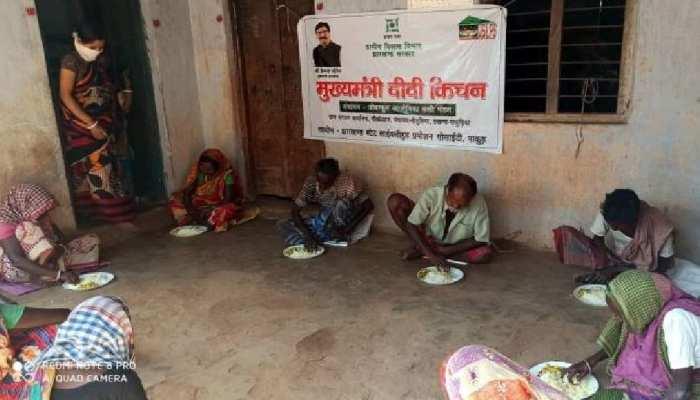 झारखंड में अंधेर नगरी चौपट राजा वाला हिसाब, राज्य सरकार की वजह से जनता सो रही भूखे पेट- BJP