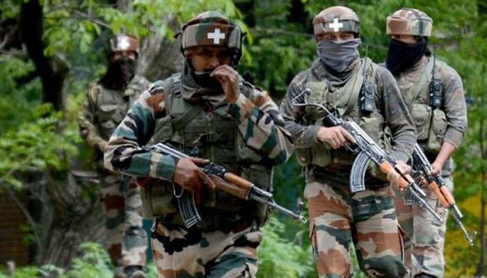 J&K में 270 से ज्यादा आतंकवादी Active, 205 सिर्फ कश्मीर घाटी में मौजूद