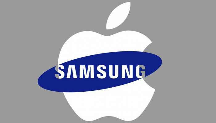Samsung tweets from iPhone about its new smartphone Galaxy S21, trolled on social media