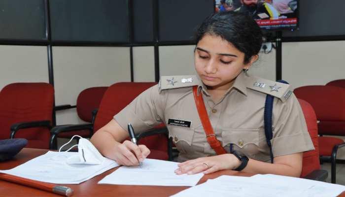 Kerala: Aishwarya IPS ने उन्हें नहीं पहचानने वाली महिला कांस्टेबल को दी सजा