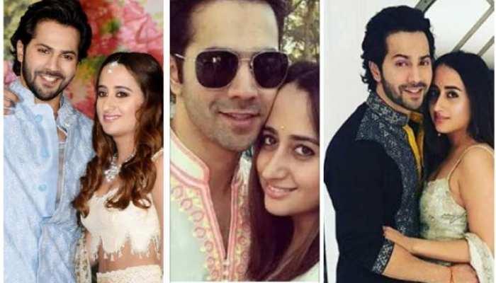 Varun Dhawan and Natasha Dalal to be married soon