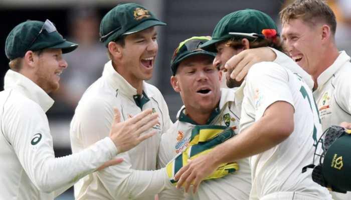 IND VS AUS Brisbane Test: टीम इंडिया के अच्छे प्रदर्शन के बाद भी ऑस्ट्रेलिया की जीत पक्की! जानिए ये रिकॉर्ड्स