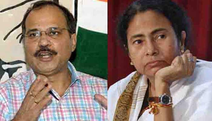 """West Bengal: कांग्रेस का TMC को बड़ा ऑफर,""""BJP को हराना है तो करना होगा ये काम"""""""