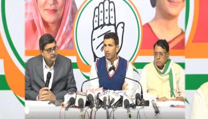 BJP में अंतर्कलह, कभी भी आ सकता है भूचाल, शिवराज जाएंगे, कमलनाथ फिर आएंगे: जीतू पटवारी