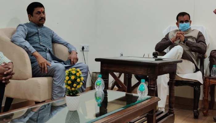 क्यों उठ रही है 'विंध्य प्रदेश' की मांग? जिसको लेकर BJP प्रदेश अध्यक्ष VD शर्मा ने नारायण त्रिपाठी को किया तलब