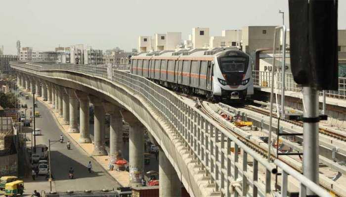 PM मोदी 18 जनवरी को करेंगे अहमदाबाद मेट्रो के दूसरे चरण, सूरत मेट्रो रेल परियोजना के लिए भूमि पूजन
